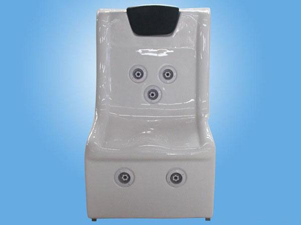 水疗功能设备